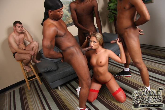 Jaelyn Fox Blow Job